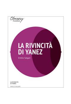 La rivincita di Yanez [eBook]