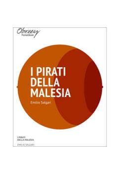 I pirati della Malesia [eBook]