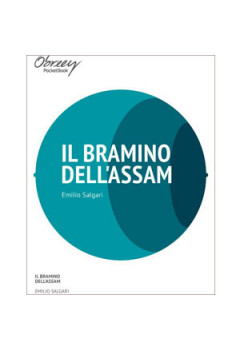 Il Bramino dell'Assam [eBook]