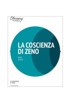 La coscienza di Zeno [eBook]