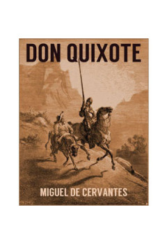 Don Quixote (English) [eBook]