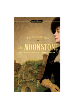 The Moonstone [eBook]