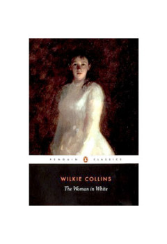 The Woman in White [eBook]