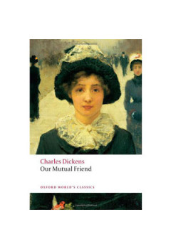 Our Mutual Friend [eBook]