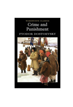 Crime And Punishment [eBook]