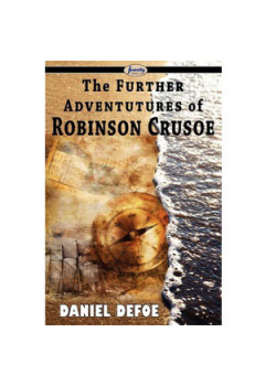 The Further Adventures of Robinson Crusoe [eBook]