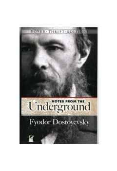 Notes from the Underground [eBook]