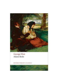 Adam Bede [eBook]