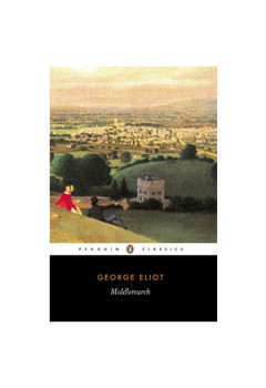 Middlemarch [eBook]