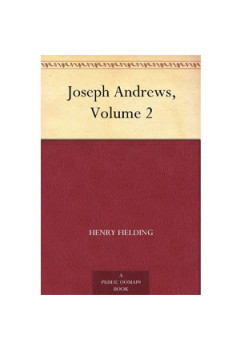 Joseph Andrews Vol 2 [eBook]