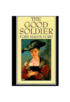 The Good Soldier [eBook]