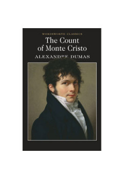 The Count of Monte [eBook]