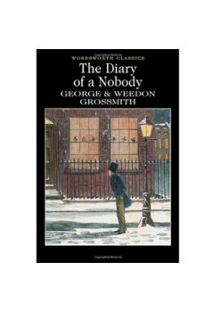 The Diary of a Nobody [eBook]
