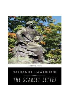 The Scarlet Letter [eBook]