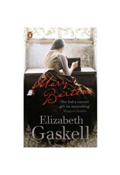 Mary Barton [eBook]