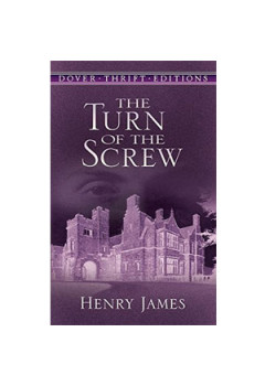 The Turn of the Screw [eBook]