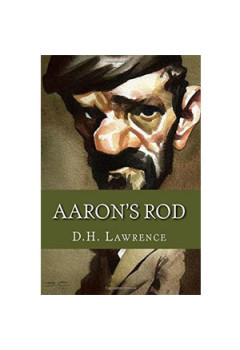 Aaron's Rod [eBook]