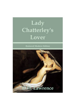 Lady Chatterley's Lover [eBook]