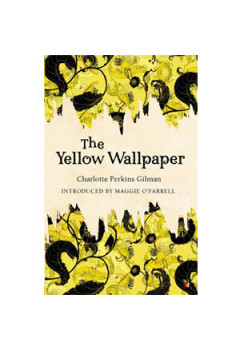 The Yellow Wallpaper [eBook]