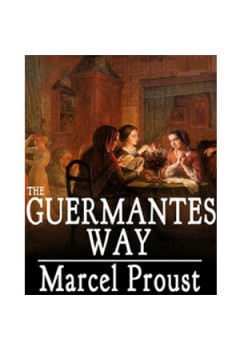 In Search of Lost Time: The Guermantes Way [eBook]
