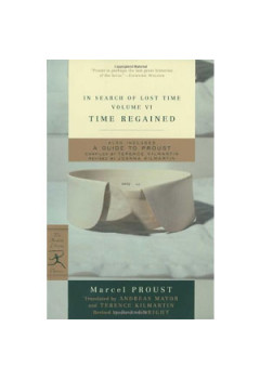 In Search of Lost Time. Vol. VI. Time Regained [eBook]