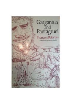 Gargantua and Pantagruel [eBook]