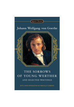 The Sorrows of Young Werther [eBook]