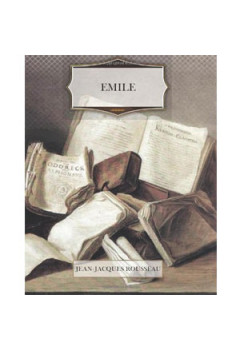 Emile [eBook]