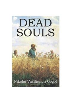 Dead Souls [eBook]