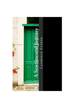 A Sentimental Journey Through France and Italy [eBook]