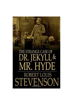 The Strange Case of Dr. Jekyll and Mr. Hyde [eBook]
