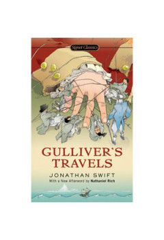 Gulliver's Travels [eBook]