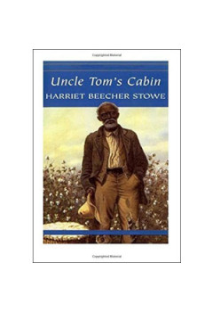 Uncle Tom's Cabin [eBook]