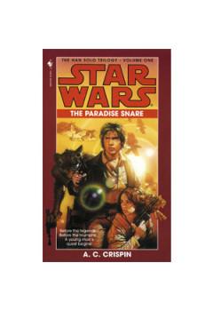 Trilogia Han Solo - 1. Capcana paradisului (Star Wars)