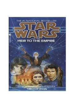 Trilogia Thrawn - 1 - Moştenitorul imperiului (StarWars)
