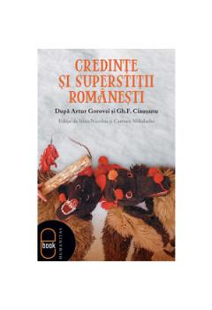 Credințe și Superstiții Românești [Carte Electronică]
