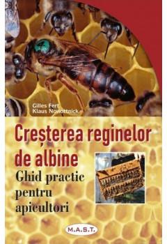 Creșterea reginelor de albine