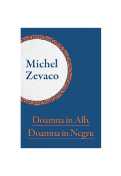 Doamna în Alb, Doamna în Negru [eBook]