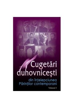 Cugetări Duhovniceşti vol. II [eBook]