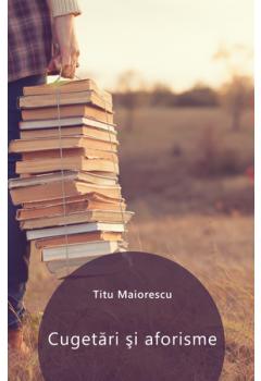 Cugetări și aforisme [eBook]