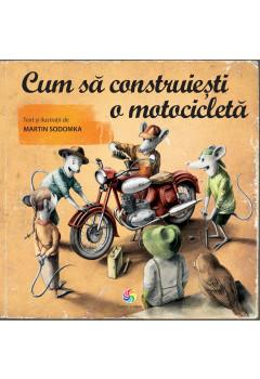 Cum să construiești o motocicletă