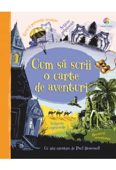 Cum să scrii o carte de aventuri