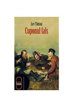 Cuponul Fals [eBook]