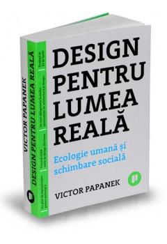 Design pentru lumea reală, Ecologie umană și schimbare socială