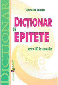 Dicționar de Epitete