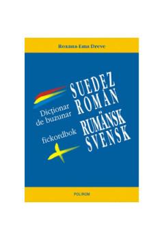 Dicționar de Buzunar Suedez-Român/Român-Suedez