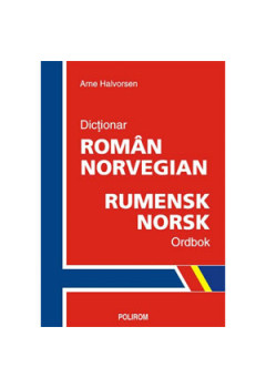 Dicționar Român-Norvegian/ Rumensk-Norsk Ordbok
