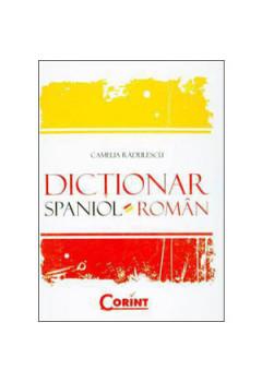Dicționar Spaniol-Român
