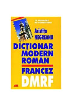 Dicționar Modern Român Francez