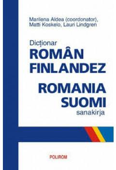 Dicționar Român Finlandez
